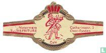 Café - A. Notermans Tel.515 Friture - Catharinastr. 2 Oost-Eysden