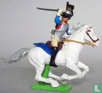 Franse cavallerist