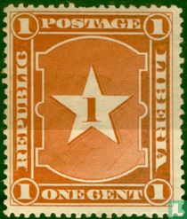 Liberiaanse ster