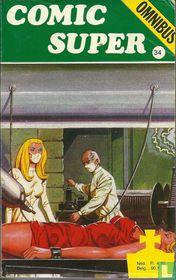 Comic super omnibus 34