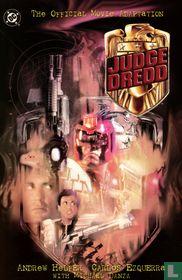 Judge Dredd - The Official Movie Adaptation