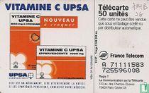 Vitamine C UPSA