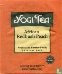 African Redbush Peach