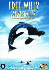 Free Willy / Sauvez Willy