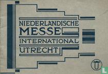 Niederlandische Messe international Utrecht