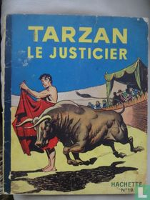 Tarzan le justicier