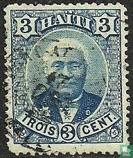 President Salomon