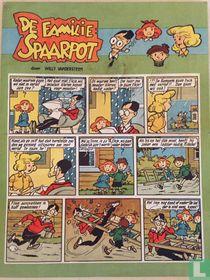 De familie Spaarpot