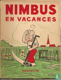 Nimbus en vacances