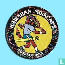 Foxbackhand