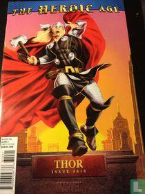 Thor 610