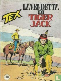 La vendetta di Tiger Jack