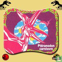 Ptéranodon carnivore