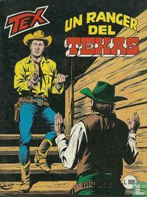 Un ranger del Texas