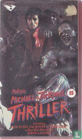 Making Michael Jackson´s Thriller