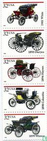 Veteran Cars