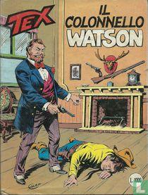 Il colonnello Watson