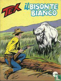 Il bisonte bianco