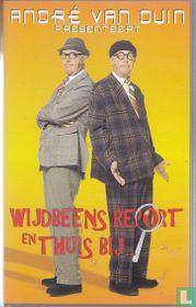 Wijdbeens Report en Thuis bij...