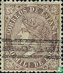 Königin Isabella II