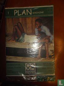 Plan Magazine 1
