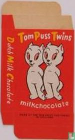 Doos Bommel en Tom Poes (Tom Puss Twins)