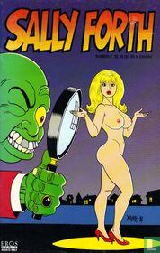 Sally Forth 7
