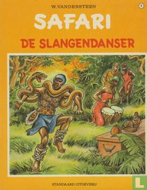 De slangendanser