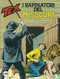 I rapinatori del Missouri