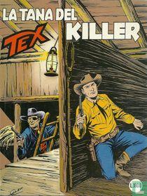 La tana del killer