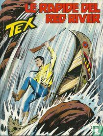 Le rapide del Red River