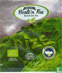 Black Sea Tea
