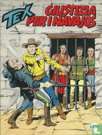 Giustizia per i Navajos