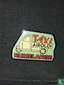 Taxi Airoldi Luxemburg