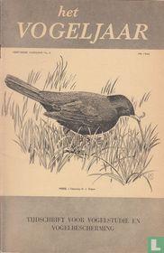 Het Vogeljaar 2