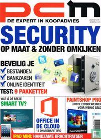 PCM Personal Computer Magazine 1