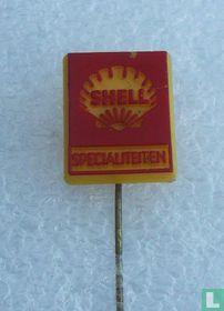Shell specialiteiten [rood op geel]