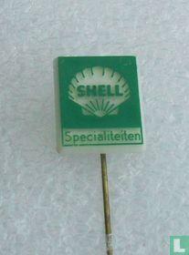 Shell specialiteiten [groen op wit]