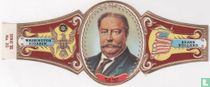 W.H. Taft 1909-1913
