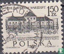 700 jaar Warschau