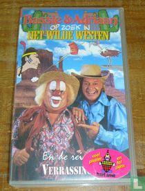 Bassie & Adriaan op zoek in het Wilde Westen