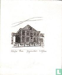 Het oude schooltje - Pijnacker