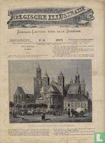 Belgische Illustratie 14