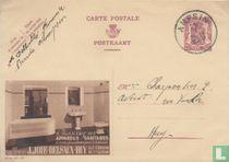 Postcard Publibel Joie-Delsaux