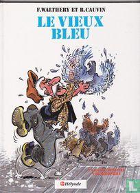 Le vieux bleu