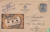 Postcard Publibel Olinda