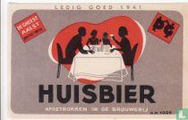 Huisbier