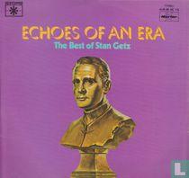 Echoes of an era The best of Stan Getz