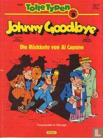 Die Rückkehr von Al Capone