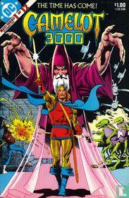 Camelot 3000 1